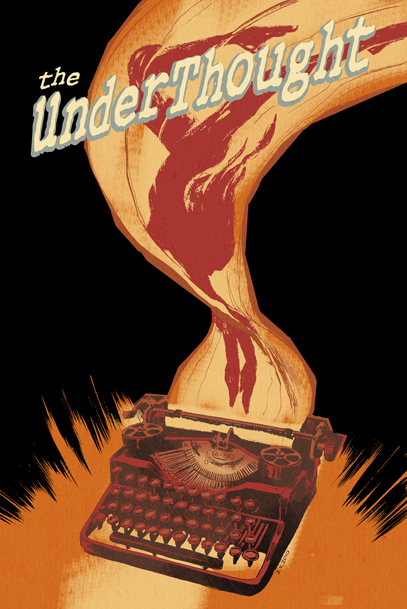 UnderThought_postcard_clr_front