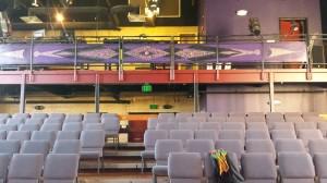 Hostof Sparrowstheater