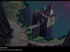 18. Batman: The Brave & The Bold animation background